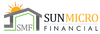 Sun Micro Financial Logo